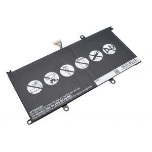 Аккумулятор CameronSino для Lenovo IdeaPad K3 Lynx, K3011 6800mah