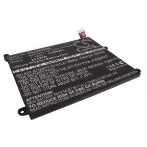 Аккумулятор CameronSino для Lenovo ThinkPad 1838 3200mah