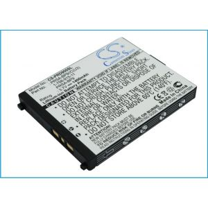 Аккумулятор CameronSino для Sony PRS-900 1400mah
