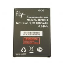 Аккумулятор Fly FS452 Nimbus 2 1800mah