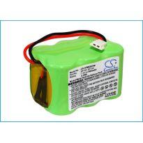 Аккумулятор Icom BP-82, BP-83, BP-84, BP-85 600mah