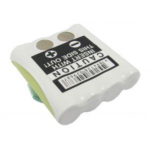 Аккумулятор CameronSino для Midland BATT8R, Motorola KEBT-072-A, KEBT-072-B 700mah