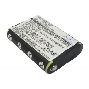 Аккумулятор CameronSino для Motorola 53617, KEBT-086-B 700mah