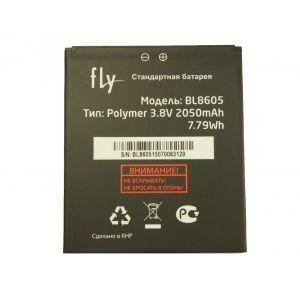 Аккумулятор Fly FS502 Cirrus 1 2050mah