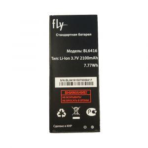 Аккумулятор Fly FS551 Nimbus 4 2100mah