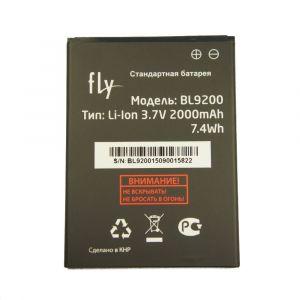 Аккумулятор Fly FS504 Cirrus 2, FS514 Cirrus 8 2000mah