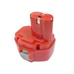 Аккумулятор Pitatel для Makita 1420, 1422, 192699-A, 193985-8, PA14 2000mah