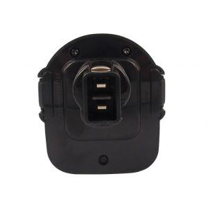 Аккумулятор Pitatel для Black & Decker PS130, Dewalt DC9071 2000mah