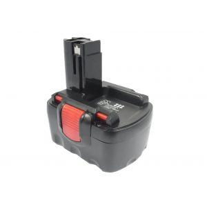 Аккумулятор Pitatel для Bosch 2607335275, 2607335685, BAT038 2000mah