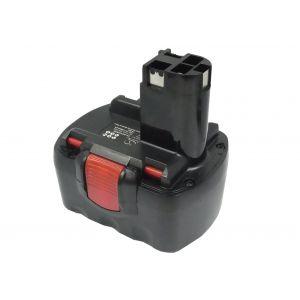 Аккумулятор Pitatel для Bosch 2607335261, 2607335273, 2607335709, BAT139 2000mah