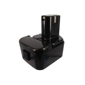 Аккумулятор Pitatel для Hitachi BCC1215, EB1214L, EB1214S, EB1220BL, EB1224 2100mah