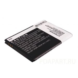 Аккумулятор CameronSino для Samsung Galaxy Ace Plus, Mini 2 (EB464358VU) 1300mah