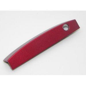 Крышка Sony Xperia P верхняя красная