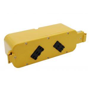 Аккумулятор CameronSino для Irobot Roomba 400 серия 3300mah
