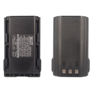Аккумулятор CameronSino для Icom BP-231, BP-232, BP-232N 940mah
