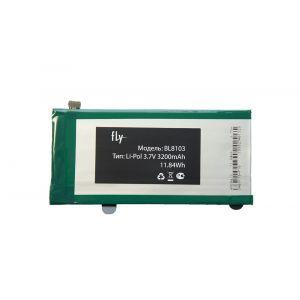 Аккумулятор Fly Flylife Connect 7 3G 2 3200mah