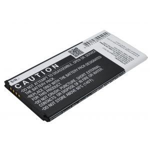 Аккумулятор CameronSino для Samsung Galaxy Alpha SM-G850F (EB-BG850BBC) 1860mah