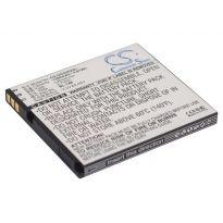 Аккумулятор Gigabyte Gsmart GS202 1300mah CS