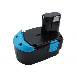 Аккумулятор Pitatel для Hitachi EB1814SL, EB1820L, EB1826HL, EB1830HL 2000mah
