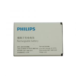 Аккумулятор Philips S396 2300mah