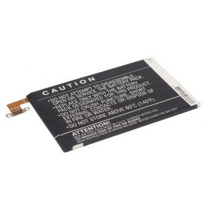 Аккумулятор CameronSino для HTC One M7 2300mah