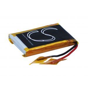 Аккумулятор CameronSino для Jabra Pro 900, Pro 920, Pro 930 250mah