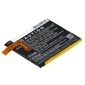 Аккумулятор CameronSino для Fly IQ4415 Quad ERA Style 3 1550mah CS