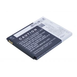 Аккумулятор CameronSino для Fly IQ446 Magic 2300mah CS