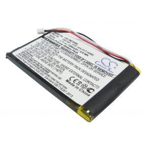 Аккумулятор CameronSino для TomTom Go530, Go730, Go930 1300mah CS