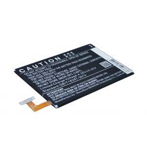 Аккумулятор CameronSino для HTC One M9, M8s, One S9 2840mah