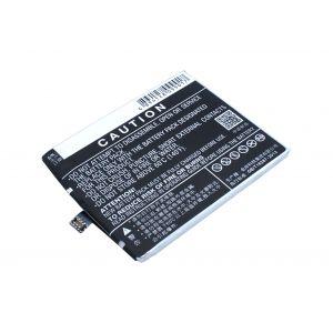 Аккумулятор CameronSino для Meizu MX4 Pro 3350mah
