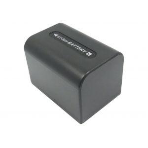 Аккумулятор CameronSino для Sony NP-FV50, NP-FV70 1500mah