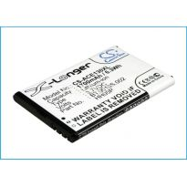 аккумулятор Acer E130 1700mah CS-ACE130XL