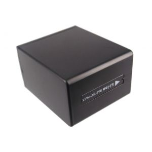 Аккумулятор CameronSino для Sony NP-FV70, NP-FV100 2850mah
