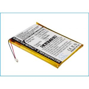 Аккумулятор CameronSino для Sony LIS1401 750mah