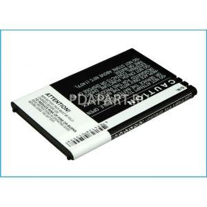 Аккумулятор CameronSino для Acer E130 1700mah