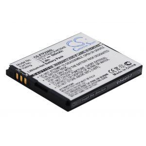 Аккумулятор CameronSino для МТС 236 550mah