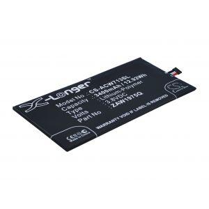Аккумулятор CameronSino для Acer Iconia Tab 7 A1-713 3400mah