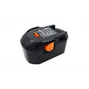 Аккумулятор Pitatel для AEG L1415R, L1430R 3000mah