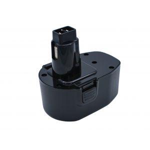 Аккумулятор Pitatel для Black & Decker A9262, A9267, A9276, PS140 2000mah