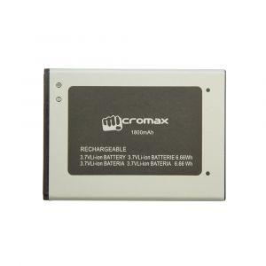 Аккумулятор Micromax A82 1800mah