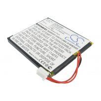Аккумулятор Crestron MT-1000, Universal MX-3000 2100mah