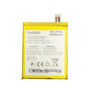 Аккумулятор Alcatel One Touch POP S7 7045Y, Link Y850V 3000mah