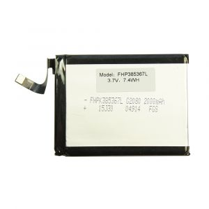 Аккумулятор Micromax Q380 2000mah