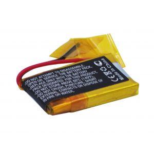 Аккумулятор CameronSino для Fitbit Surge 100mah