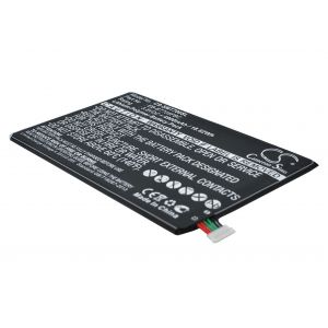 Аккумулятор CameronSino для Samsung Galaxy Tab S 8.4 T700, T705 (EB-BT705FBC) 4900mah