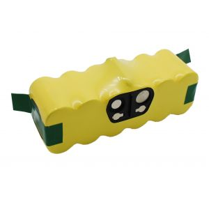 Аккумулятор Pitatel для Irobot Roomba 500, 600, 700, 800, 900 серии 3300mah