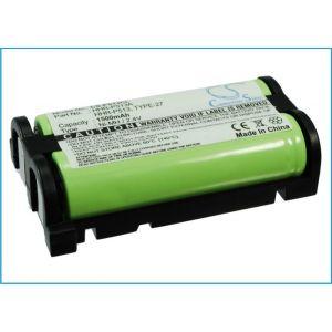 Аккумулятор CameronSino для Panasonic HHR-P513 1500mah