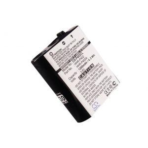 Аккумулятор CameronSino для Panasonic HHR-P402, P-P511 1200mah