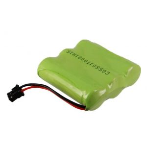 Аккумулятор CameronSino для Panasonic HHR-P401 1200mah